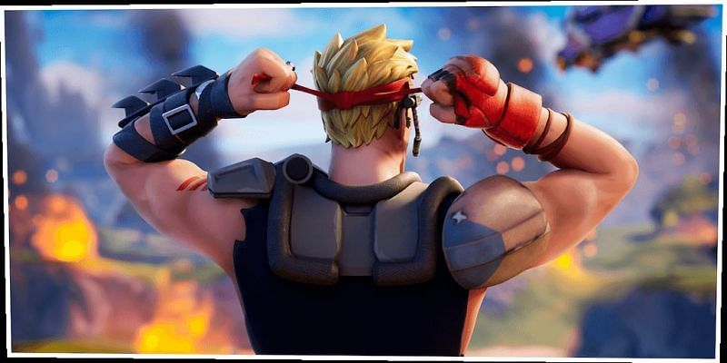Since the launch of Fortnite Season 6, players have discovered various methods to earn XP for their Battle Pass progression (Image via Epic Games)