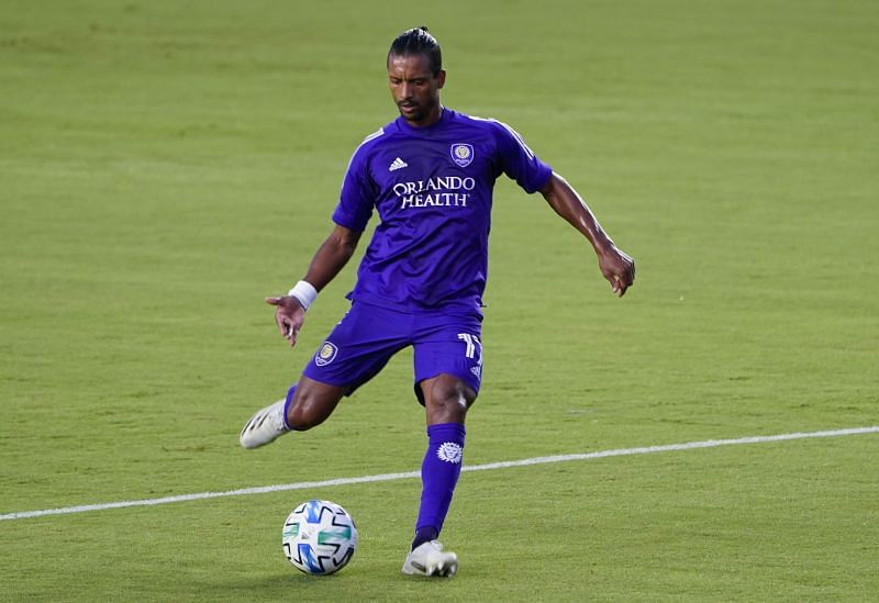 Orlando City take on New York Red Bulls this weekend