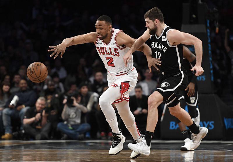 Chicago Bulls vs Brooklyn Nets