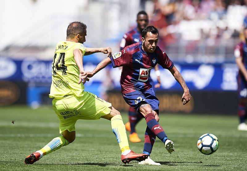 Getafe vs Eibar: Prediction, Lineups, Team News, Betting Tips & Match Previews