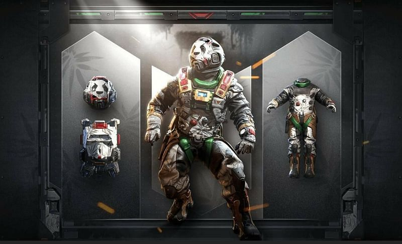 Firebreak - Panda is speculated to arrive in COD Mobile (Image via Activision)