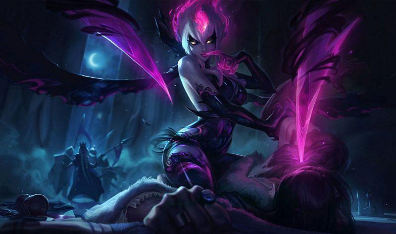 Evelynn (Image via Riot Games)