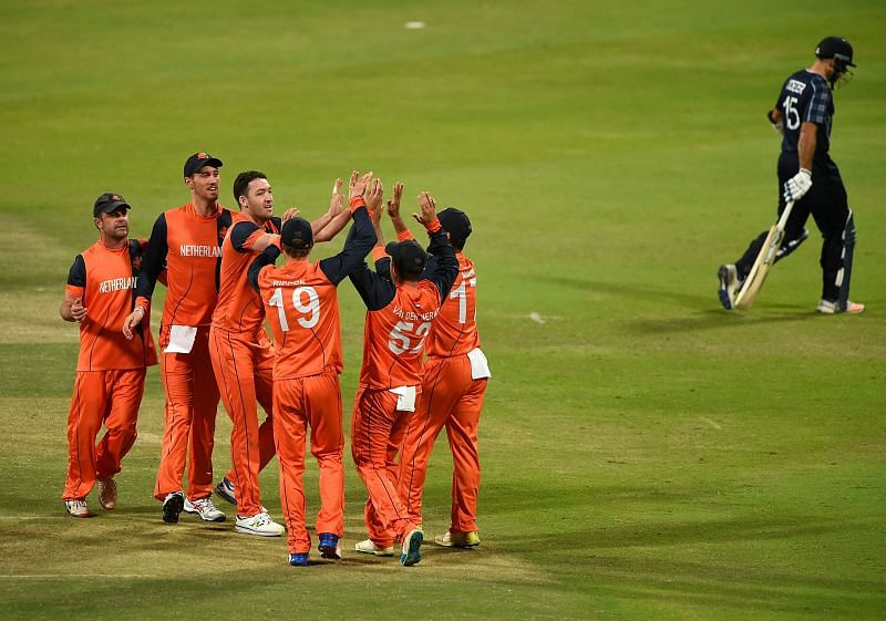 The Netherlands vs Scotland ODI series will begin this Wednesday