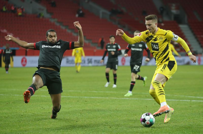 Borussia Dortmund vs Bayer Leverkusen: Prediction, Lineups, Team News, Betting Tips & Match Previews