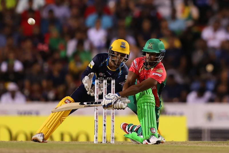 Nicholas Pooran will be the player to watch out for in CPL 2021