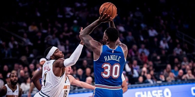 New York Knicks vs Denver Nuggets