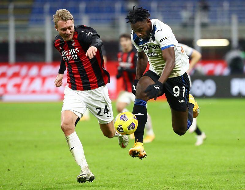 Atalanta vs Milan: Prediction, Lineups, Team News, Betting Tips & Match Previews