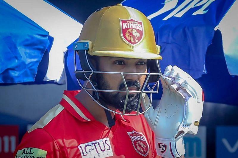 PBKS Skipper KL Rahul