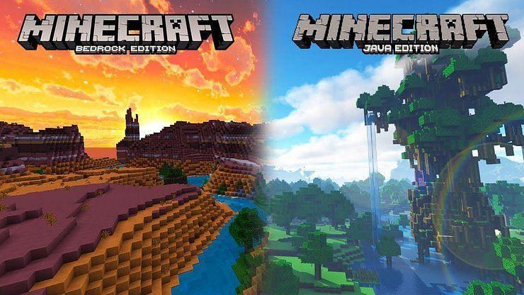 Afmelden voor Minecraft Beta (afbeelding via gurugamer)