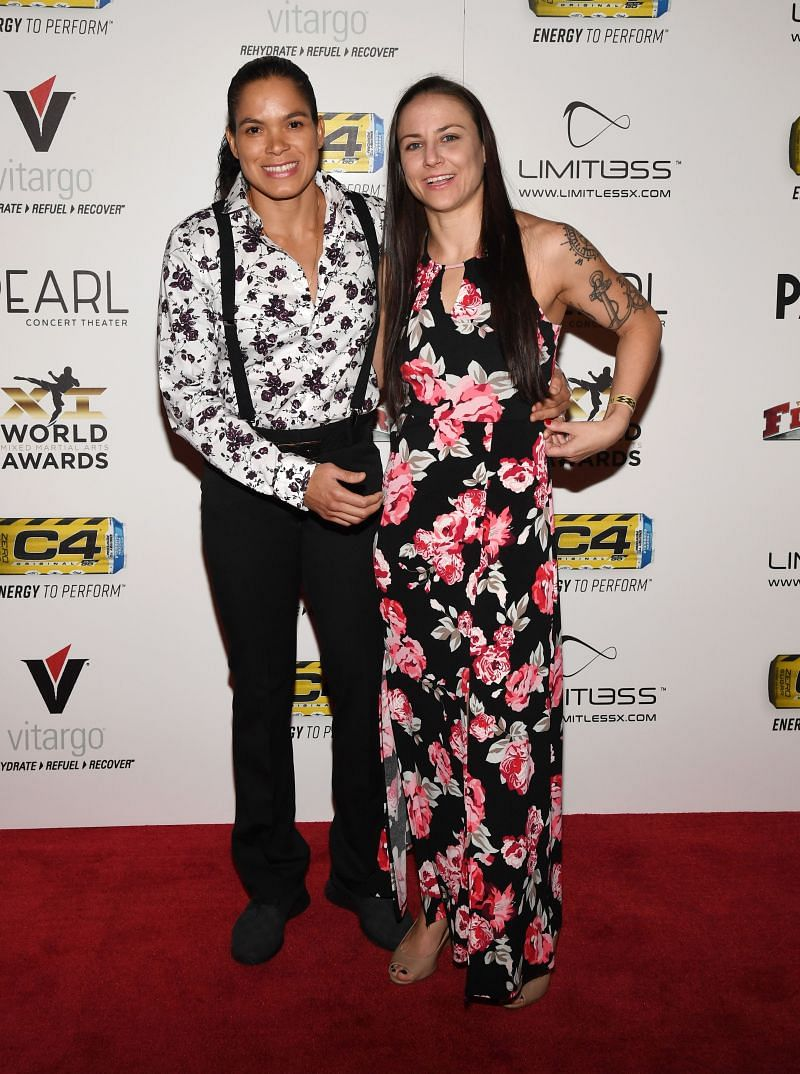 11th Annual Fighters Only World MMA Awards