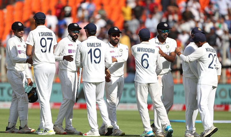 The Indian team is scheduled to play the WTC final and a five-match Test series in England