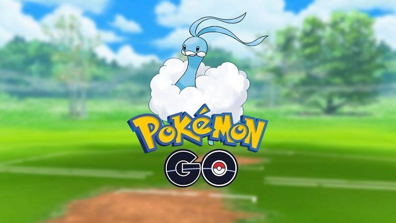 The best moveset for Altaria in Pokemon GO