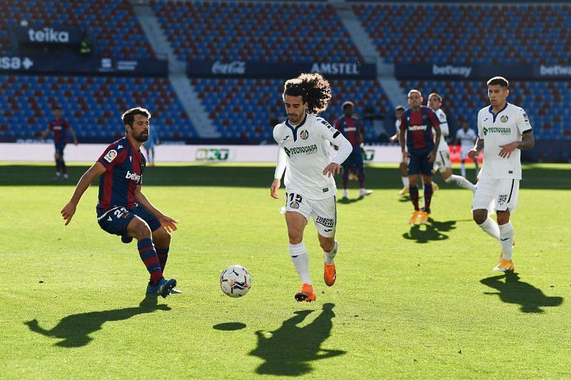 Getafe vs Levante: Prediction, Lineups, Team News, Betting Tips & Match Previews
