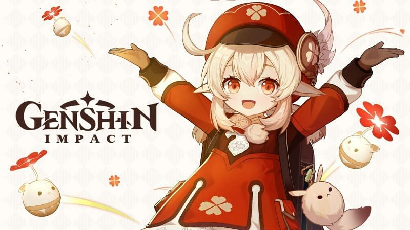 The Genshin Impact Klee banner release date has been revealed by leakers (Image via Genshin Impact)