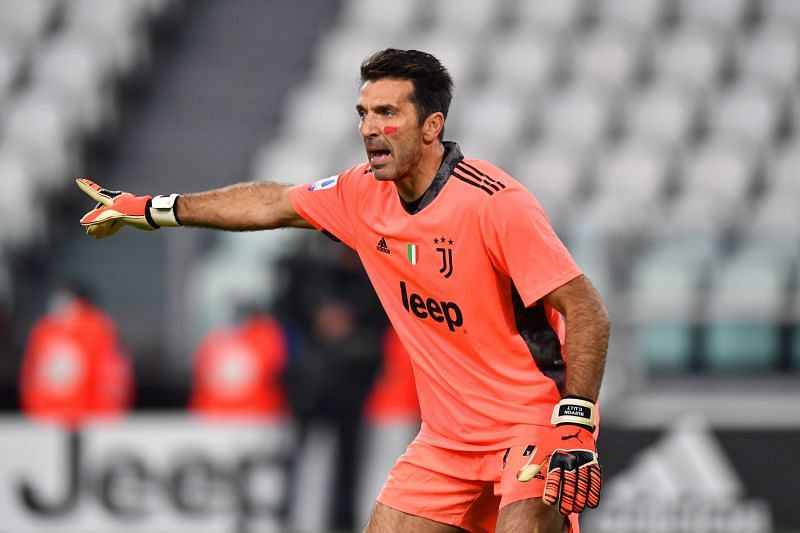 Gianluigi Buffon announces he will leave Juventus at the end of the season