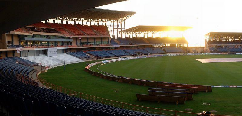 Spice Isle T10 2021 (Image Courtesy: ICC Cricket)