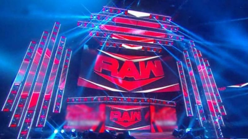 It sounds like WWE is planning new stages for RAW and SmackDown when fans return this summer.