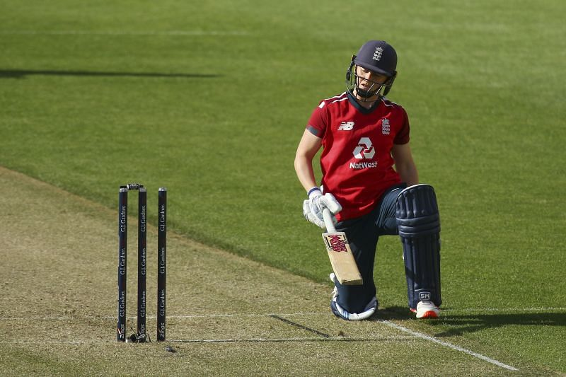 New Zealand v England - T20 Game 1