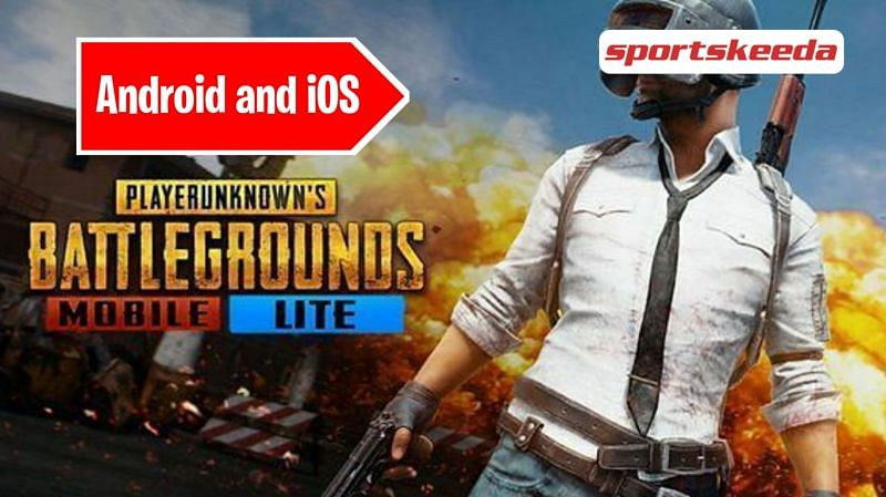 Players can enjoy PUBG Mobile Lite on both Android and iOS devices