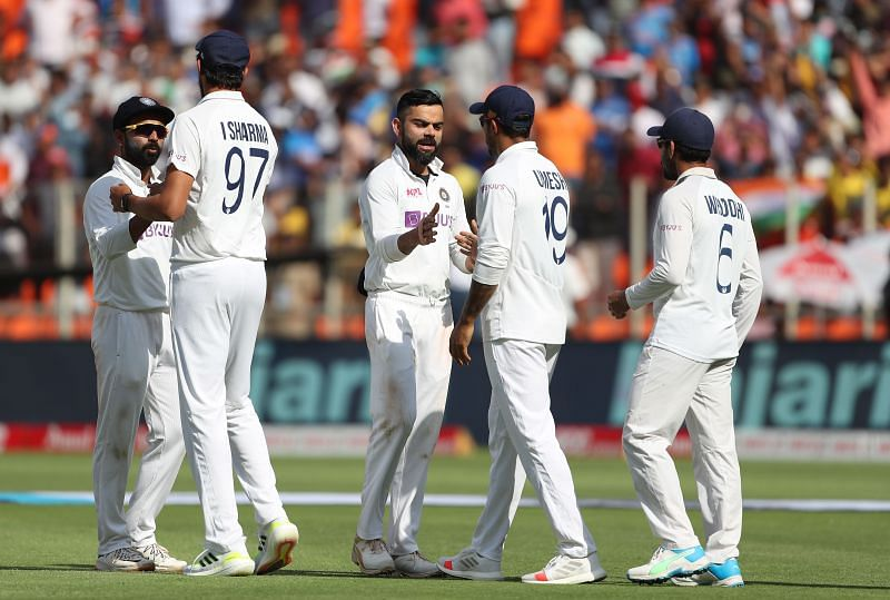 Team India registered come from behind series wins against both Australia and England