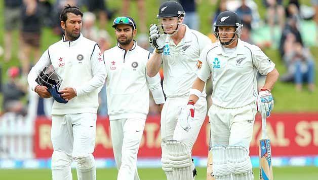 इस मैच में दोनों ही टीमों ने अच्छी बल्लेबाजी की थी