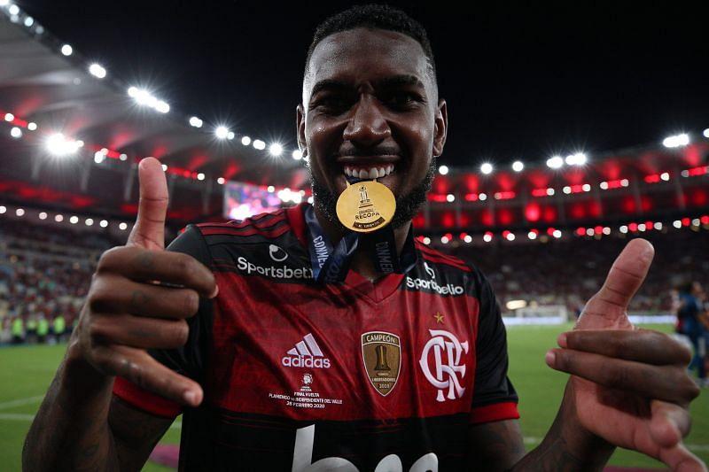 Flamengo vs Independiente del Valle - CONMEBOL Recopa Sudamericana 2020