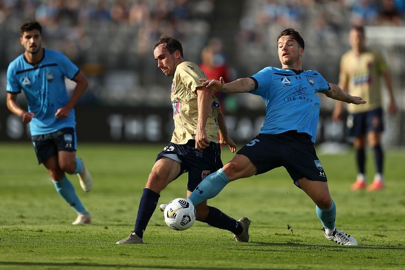 Sydney FC take on Newcastle Jets this weekend