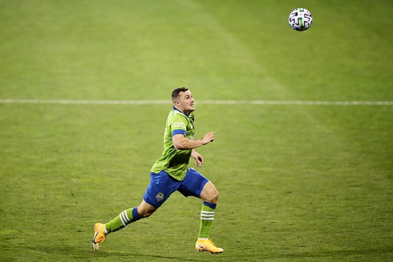 Seattle Sounders need to win this game