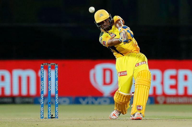 Aakash Chopra feels Ambati Rayudu played his best-ever IPL knock [P/C: iplt20.com]