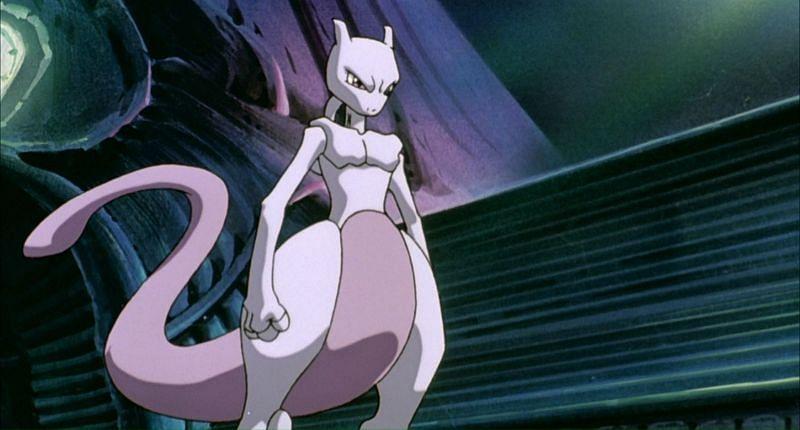 Mewtwo (Image via The Pokemon Company)