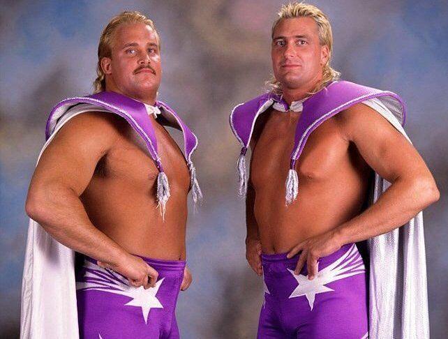 WWE 5