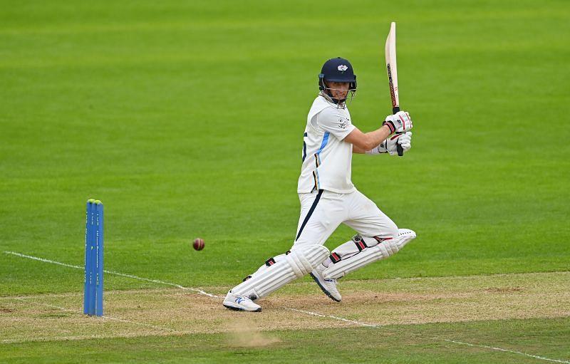 Joe Root becomes the first batsman to score 1,000 First-class runs in 2021