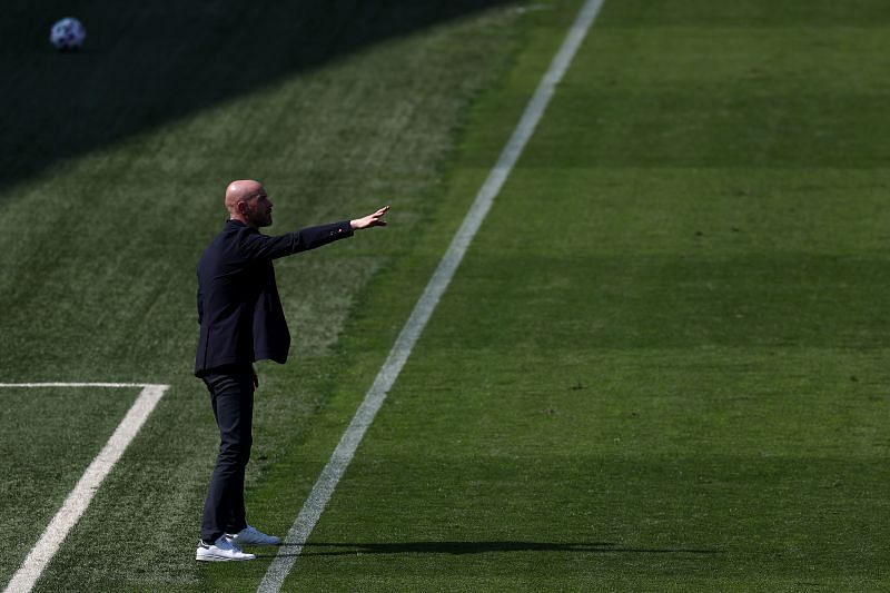 Ajax take on Vitesse this weekend