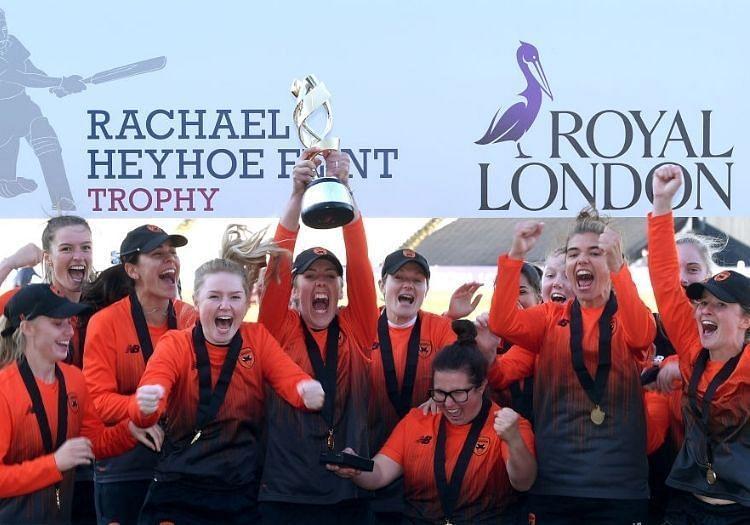 Rachael Heyhoe Flint Trophy Dream11 Tips
