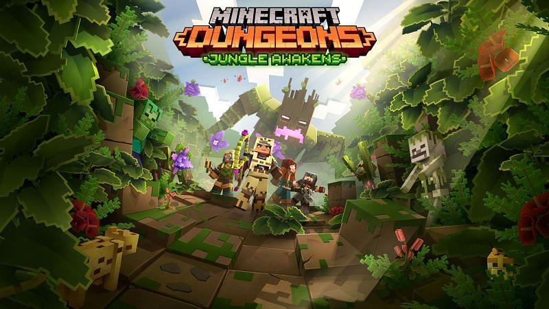 Jungle Awakening DLC (Image via nintendo)