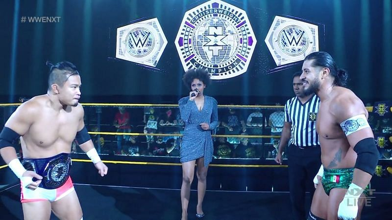 Did a great WWE NXT show last night bring in the viewership?