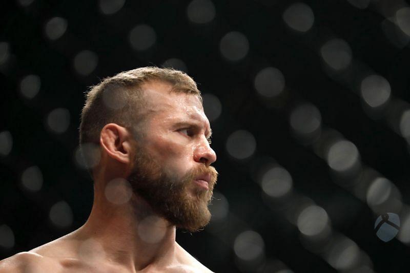 "UFC icon Donald ""Cowboy"" Cerrone"