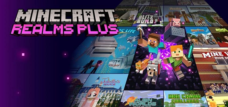 Realms in Minecraft: Everything players need to know