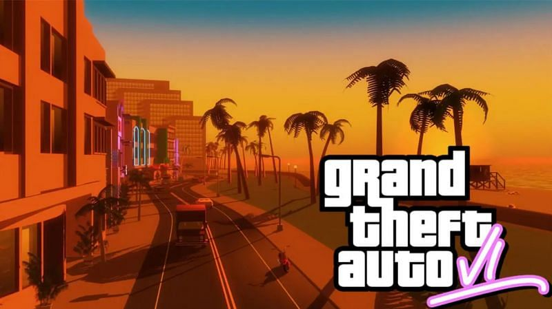 Fans have different expectations for what GTA 6 could look like (Image via Wykop.pl)