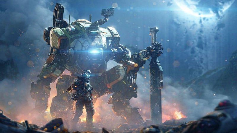 Titanfall 2 (zdjęcie za pośrednictwem Respawn Entertainment)