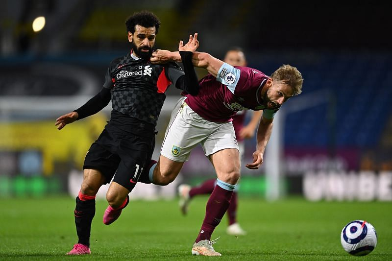 Liverpool defeated Burnley 3-0 on Wednesday