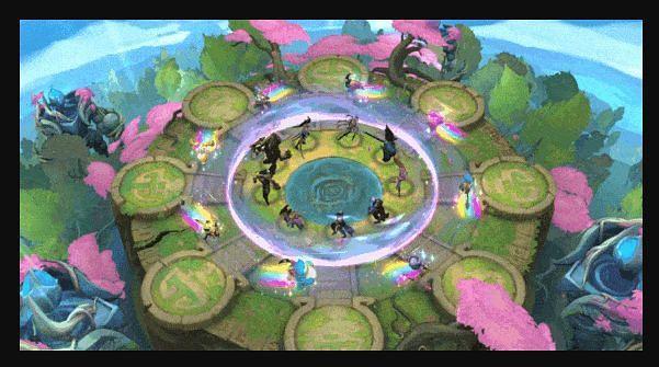Image via Riot Games - Teamfight Tactics