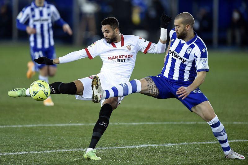 Sevilla vs Deportivo Alaves: Prediction, Lineups, Team News, Betting Tips & Match Previews