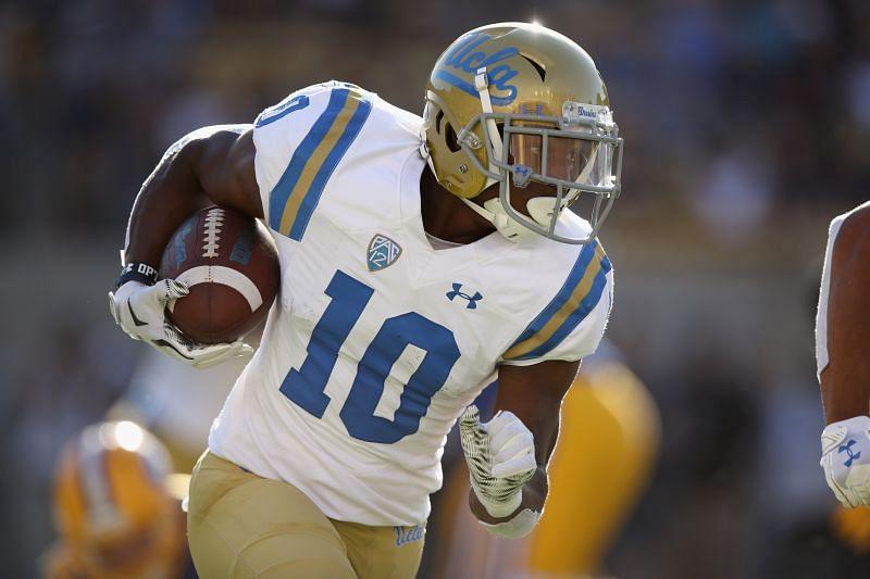 NFL Draft Pick: Demetric Felton