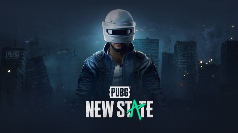 Alpha tests of PUBG New State are set to begin soon (Image via PUBG New State / Facebook)