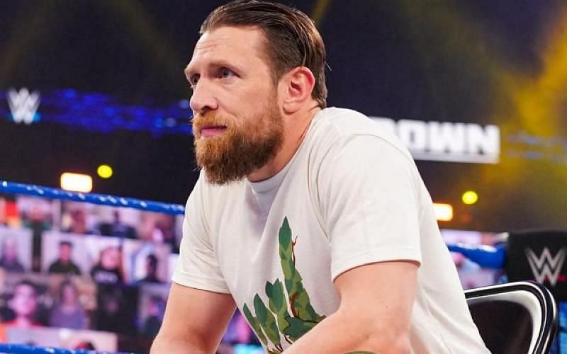 Is Daniel Bryan still a WWE Superstar?