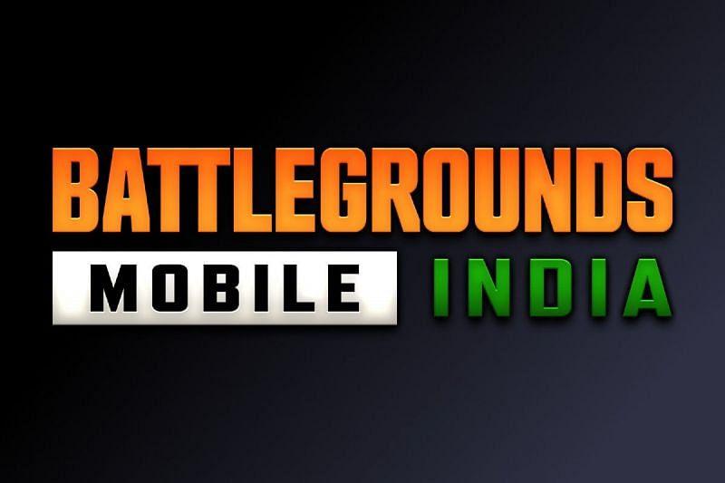 Battlegrounds Mobile इंडिया लोगो