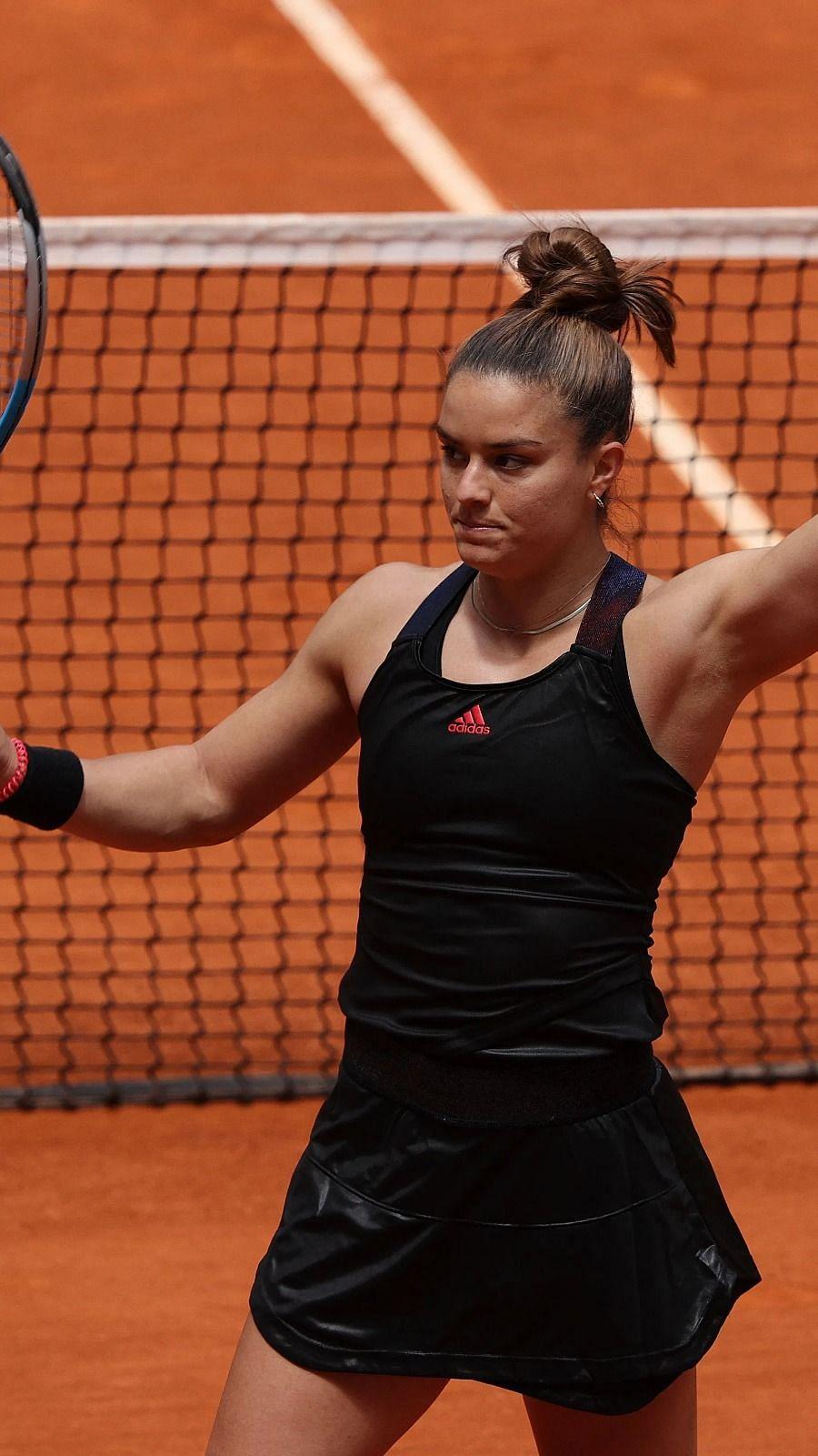 Madrid Open 2021: Maria Sakkari vs Karolina Muchova preview, head-to-head &  prediction