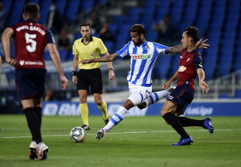 Osasuna vs Real Sociedad: Prediction, Lineups, Team News, Betting Tips & Match Previews