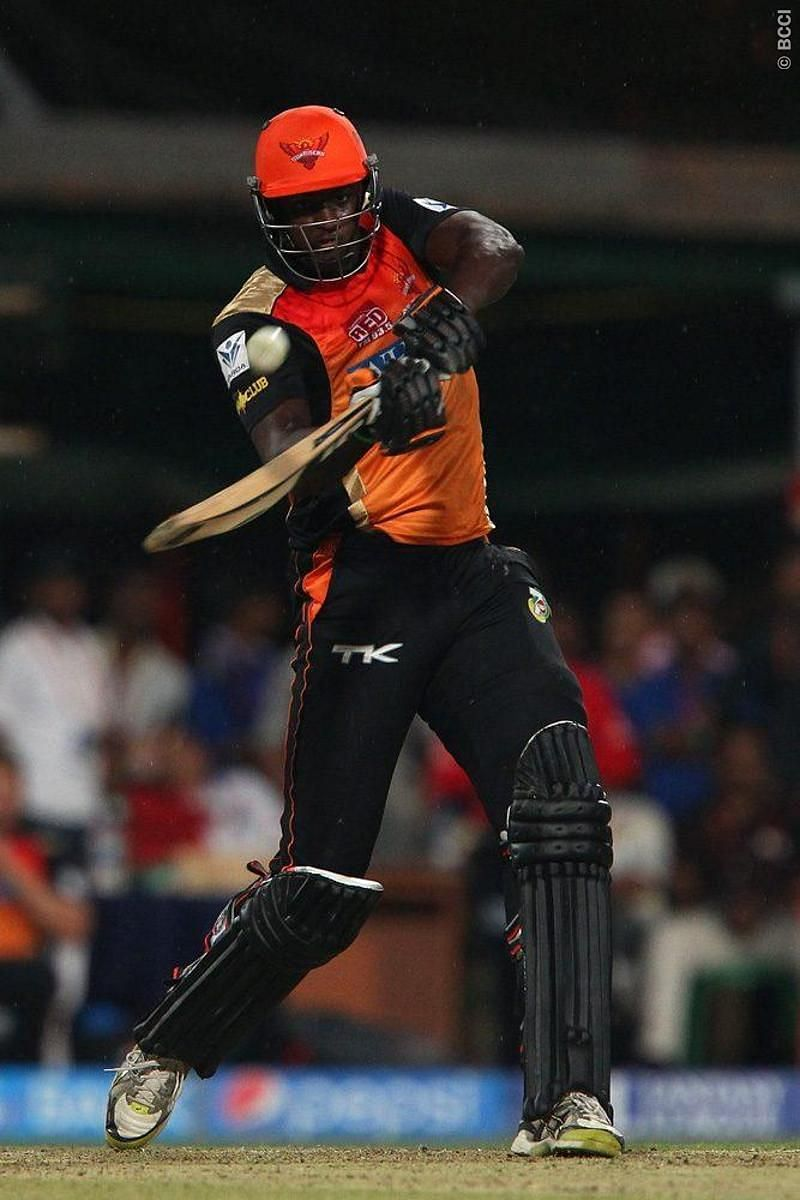Jason Holder can hold his own with the bat as well (Source: BCCI/IPLT20.com)